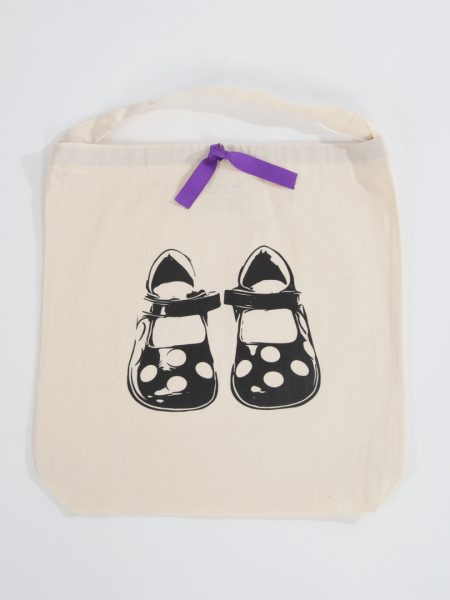 children's shoe organizing bag 1