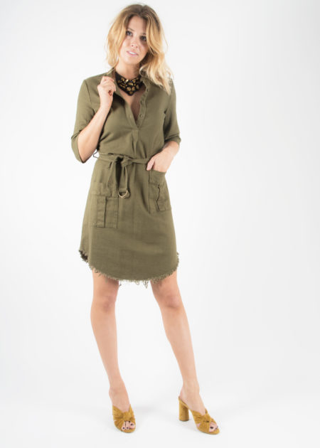henley cargo dress 4